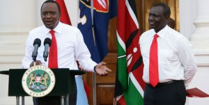 War of attrition between TNA and URP