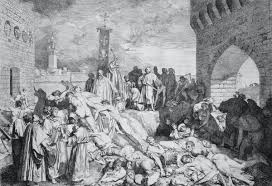 We've come a long way since the Black Death - Asia Times